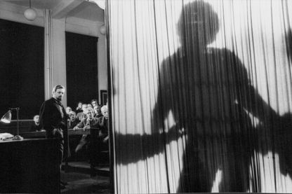 Elephant Man (1980) de David Lynch
