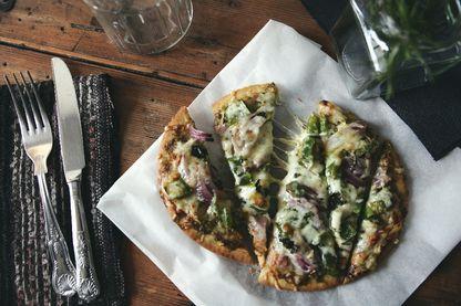 L'anthropologie par la pizza