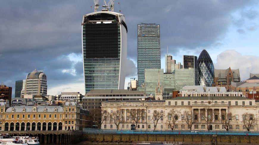 Deux grandes agences européennes pourraient quitter Londres avec le Brexit