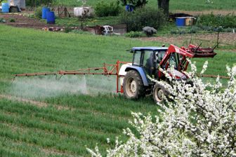 L'arrêté ministériel sur l'épandage des pesticides est en cours de réécriture (photo d'illustration)
