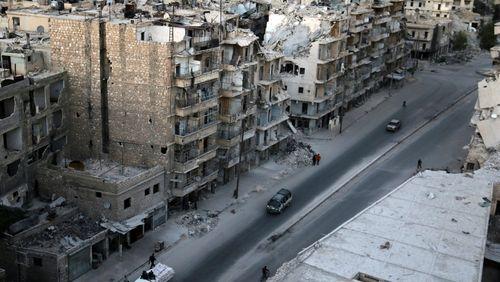 Le retour de la Russie (3/4) : De Grozny à Alep: la stratégie de l'anéantissement