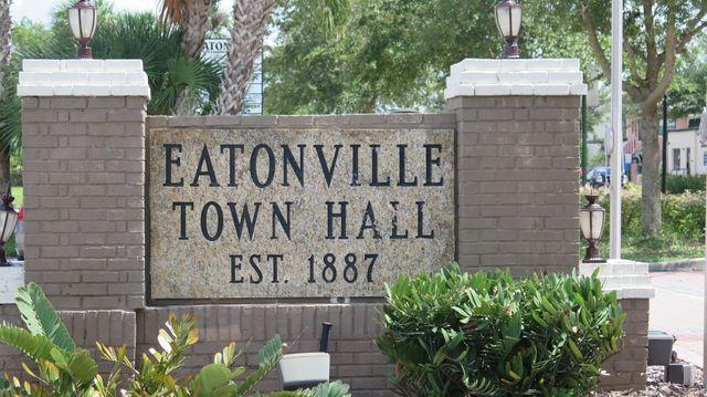 #USA 2016 : Eatonville, Floride, première municipalité noire de l'histoire