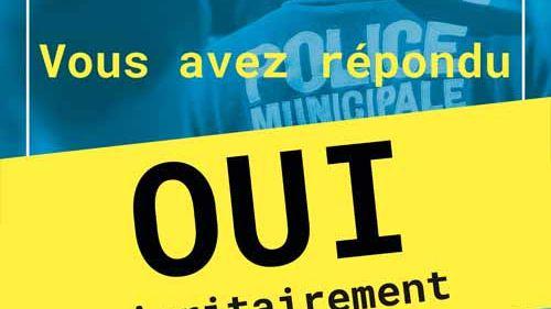 La municipalité PS de Sarcelles avait donné une semaine aux habitants pour participer au vote