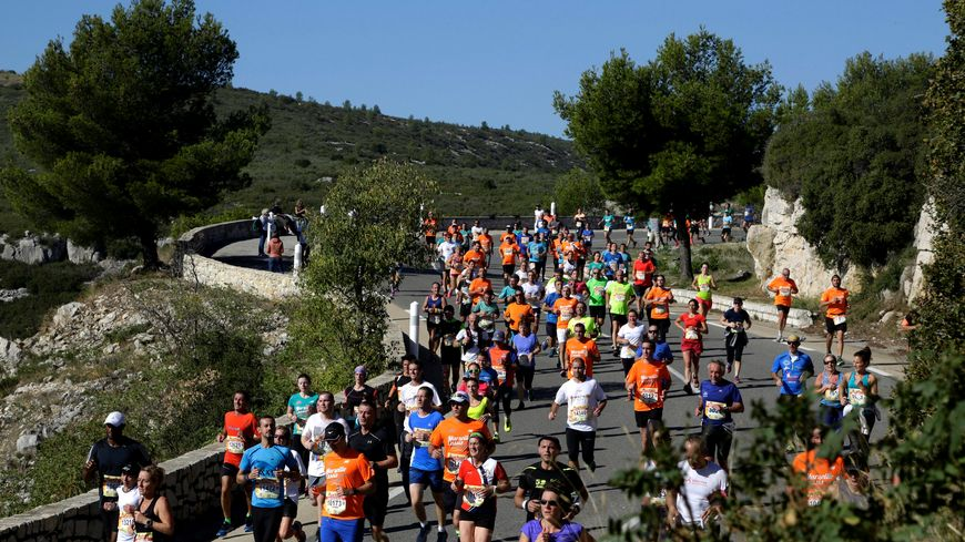 Ils étaient 15 000 coureurs à s'élancer sur la Gineste dimanche.