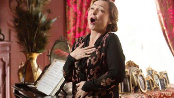 Catherine Frot incarne Marguerite, dans un film éponyme de Xavier Giannoli