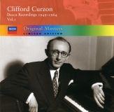 Rawsthorne Curzon Decca