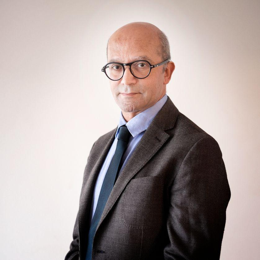 Ali Benmackhlouf