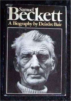 Samuel Beckett: a Biography