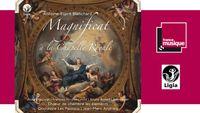 Blanchard : Magnificat à la Chapelle Royale