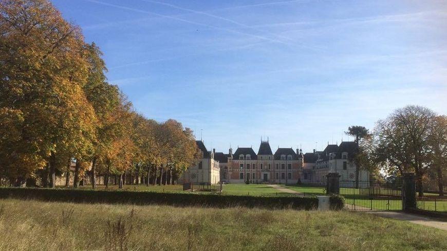 Le musée Louis de Funès va devoir quitter le Château-de-Clermont
