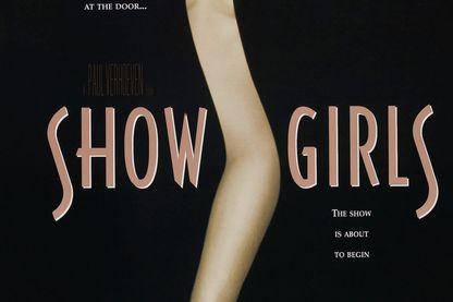Affiche Show girls