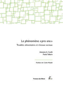 """Le phénomène """"pro ana"""". Troubles alimentaires et réseaux sociaux"""