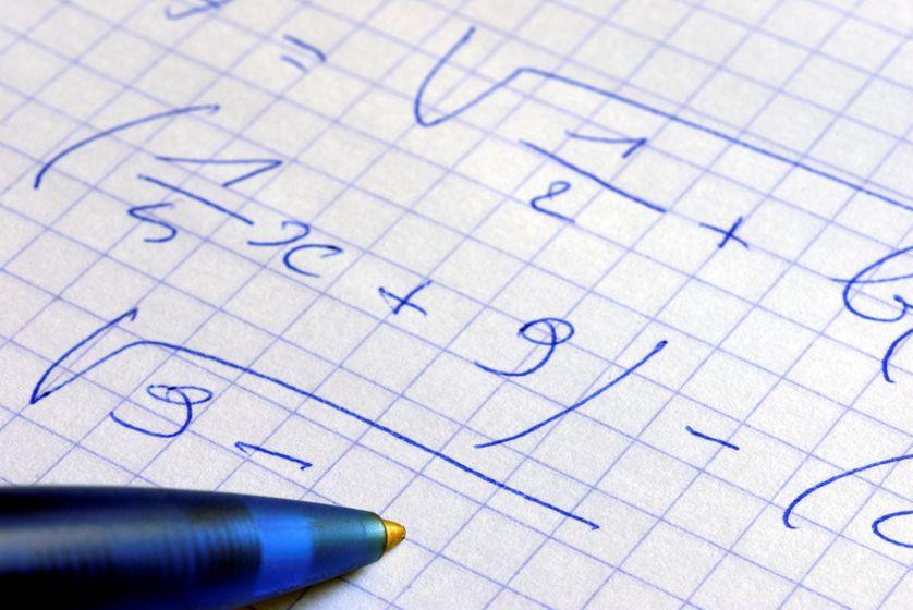 C'est Mathématique