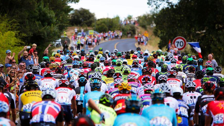 Le Tour de France pourrait partir de La Mure le 19 juillet 2017