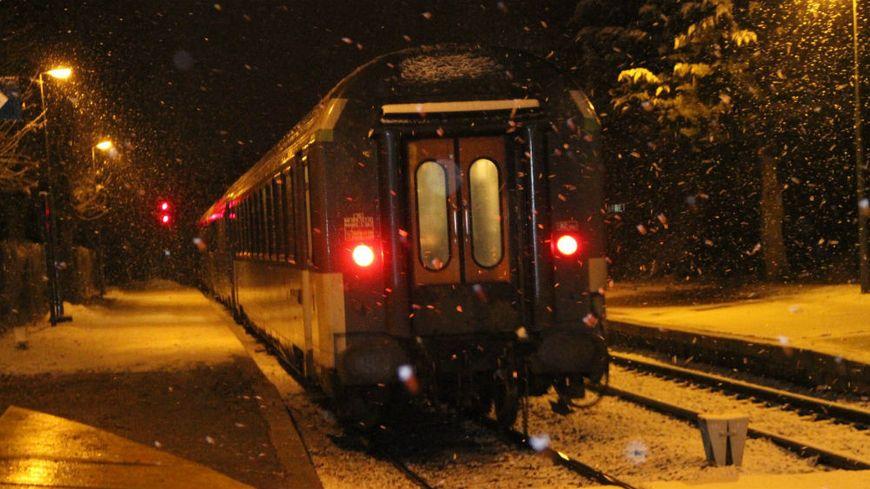 Paris-la Savoie de nuit, c'est fini...