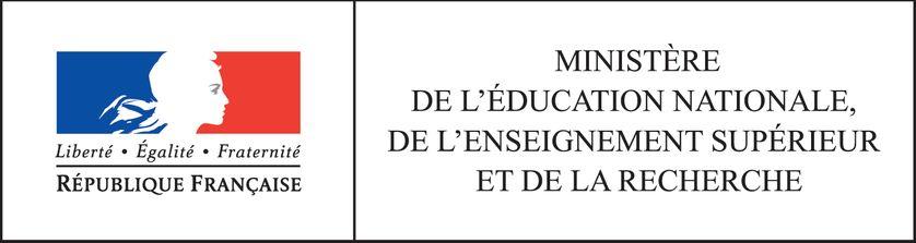 logo MENESR