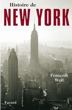 Histoire de New York, Fayard, 2005