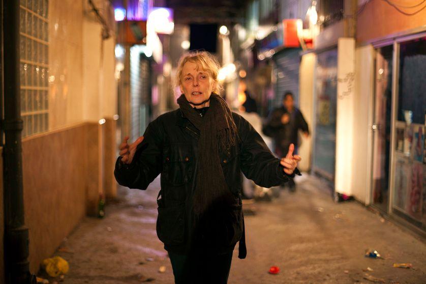 Claire Denis  Alcatraz Films Wild Bunch