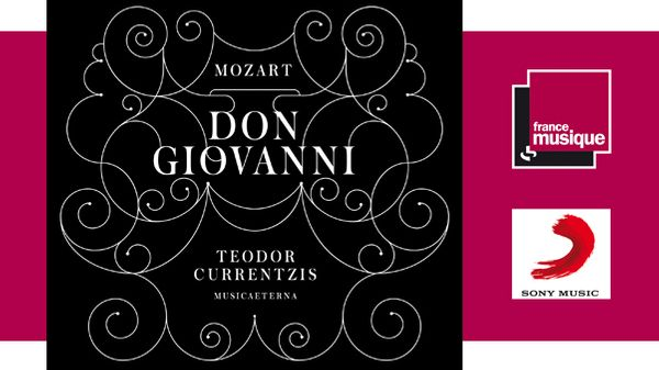 Teodor Currentzis et Musicaeterna : Don Giovanni