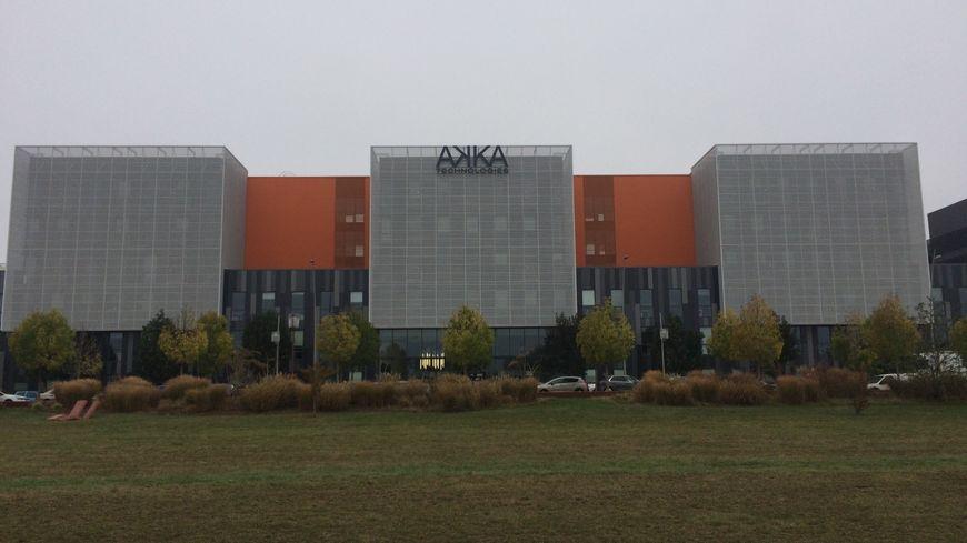 Toulouse akka technologies inaugure son centre mondial et