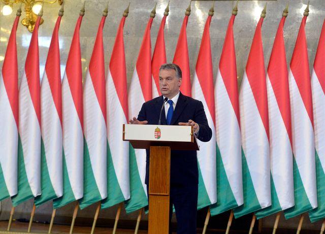 Avec ce référendum, Orban veut peser plus face à Bruxelles mais aussi préparer les élections