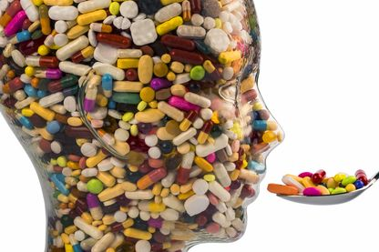 Nous consommons beaucoup trop d'antidouleurs, d'anxiolytiques, d'antidépresseurs.