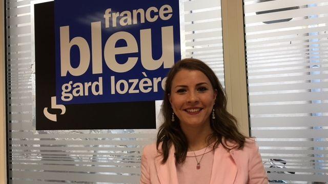 Mélanie Moreno de l'Institut Mel'Lys SPA de Sauve