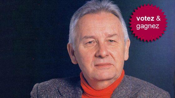 Henryk Mikolaj Gorecki © Lech Kowalski & Wlodzimierz Pniewski - DP