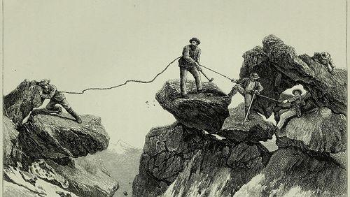 Épisode 3 : La philosophie est-elle un sport de montagne ?