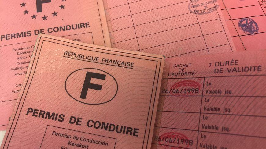 """Un trafic de """"vrais-faux"""" permis de conduire devant le tribunal"""