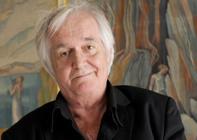 Henning Mankell en Juin 2009, à Berlin