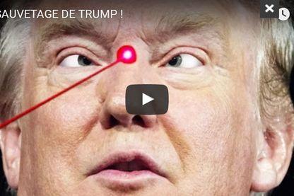 Capture d'écran, vidéo de Squeezie sur le jeu video Mr President