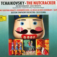 Casse-Noisette op 71 : Acte I Sc 9 : Valse des flocons de neige (avec choeur)