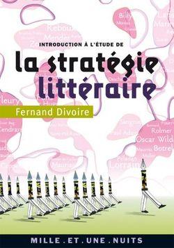 Introduction à l'étude de la stratégie littéraire