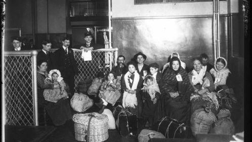 Épisode 3 : La diaspora italienne en Amérique Latine