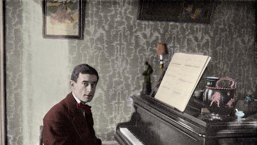 """""""La fonction Ravel"""" de Claude Duparfait"""