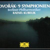 """Symphonie n°9 en mi min op 95 B 178 """"Du nouveau monde"""" : Allegro con fuoco"""