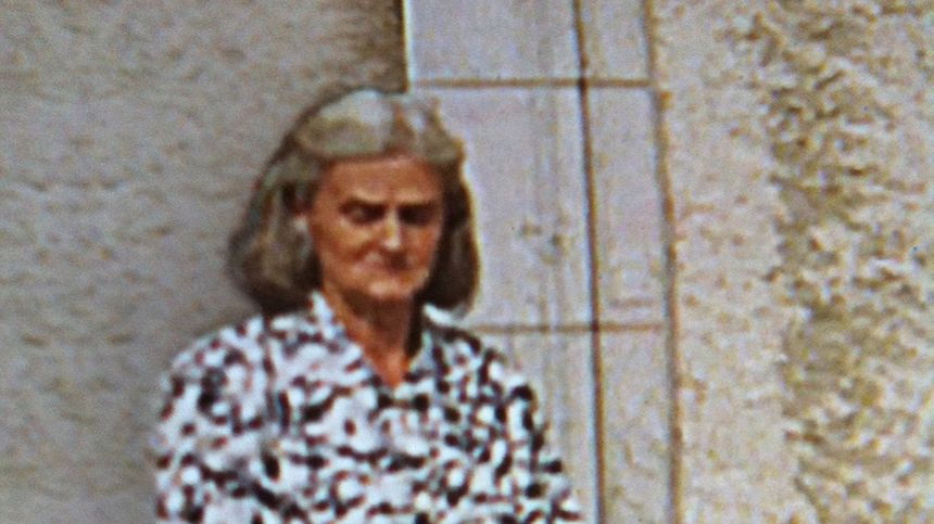 Marguerite Lagrave