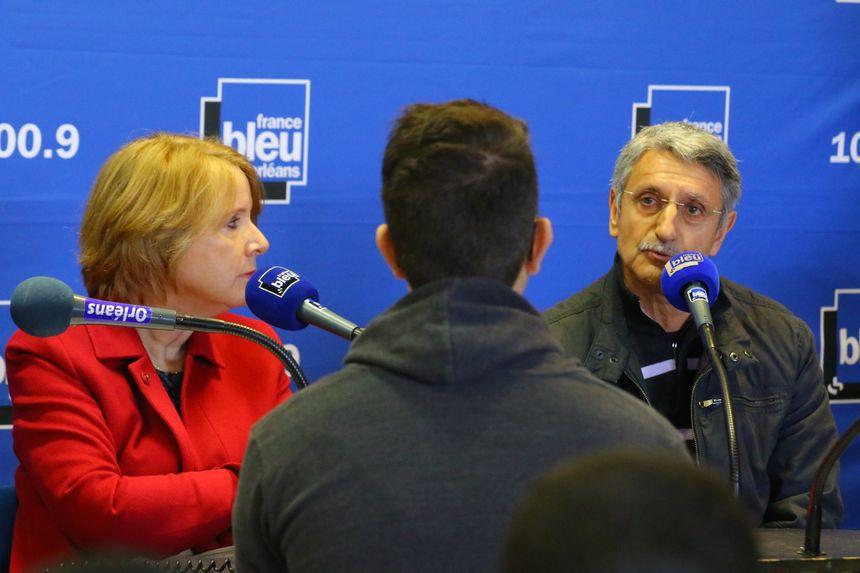 Pierre-Louis Valls, le président de la Ligue Contre la Violence Routière, invité de l'émission