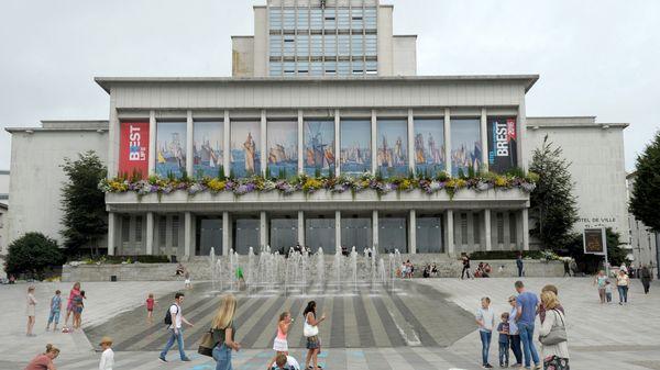 Le Conservatoire de Brest menacé par d'importantes restrictions budgétaires