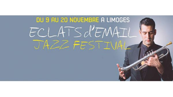 Festival Eclats d'Email Jazz Edition 2016