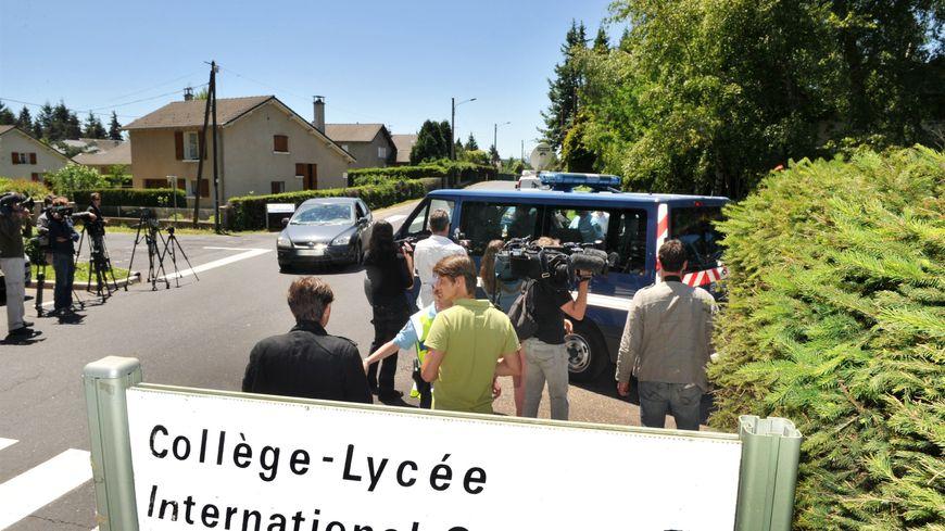 Le Chambon-sur-Lignon : le collège Cévenol va fermer.