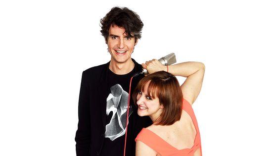 Rodolphe Bruneau-Boulmier & Emilie Munera