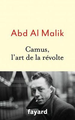 Couverture du livre Calus l'art de la révolte