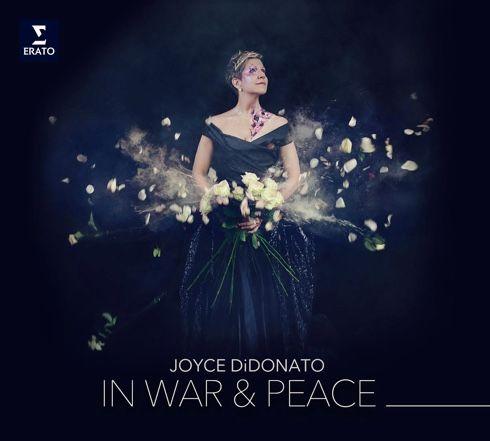 Joyce DiDonato - In War & Peace (Erato)