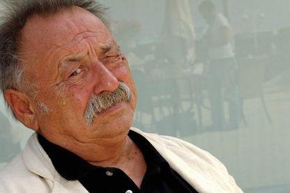 Jim Harrison au Festival de Deauville en 2004