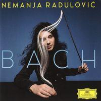 Concerto pour violon n°1 en la min BWV 1041 : Allegro
