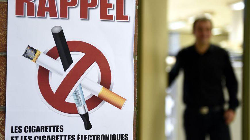 VOTRE AVIS - Lutte contre le tabagisme : faut-il interdire les ...