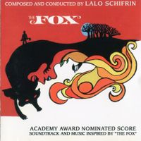 The fox (main title)