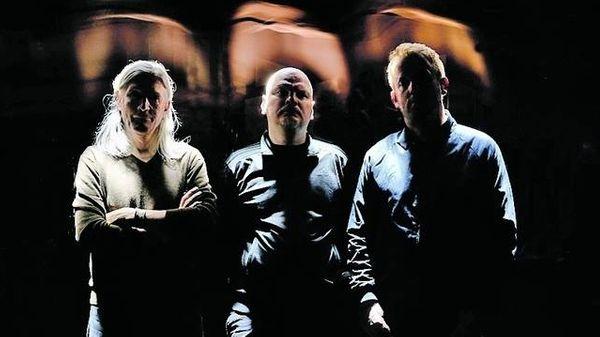 Jazz Bonus : Bohren und der Club of Gore - Bohren for Beginners